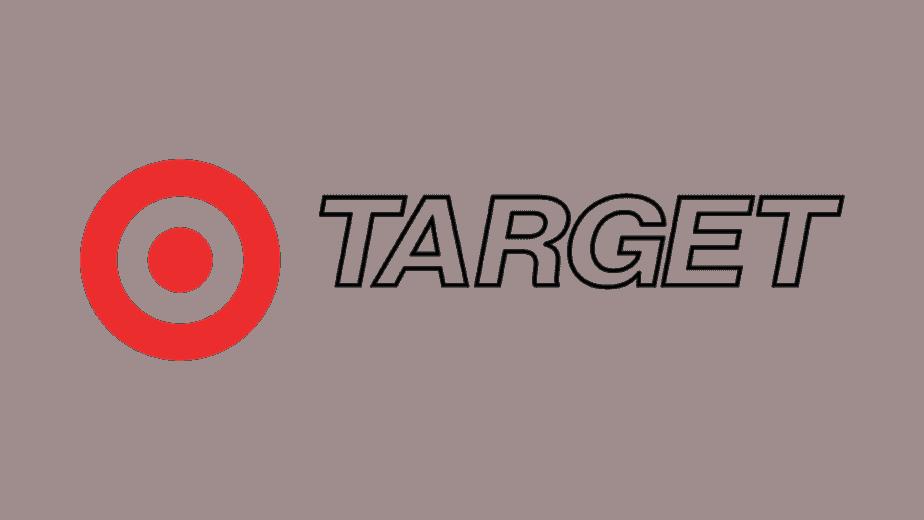 target 1968 1974 logo