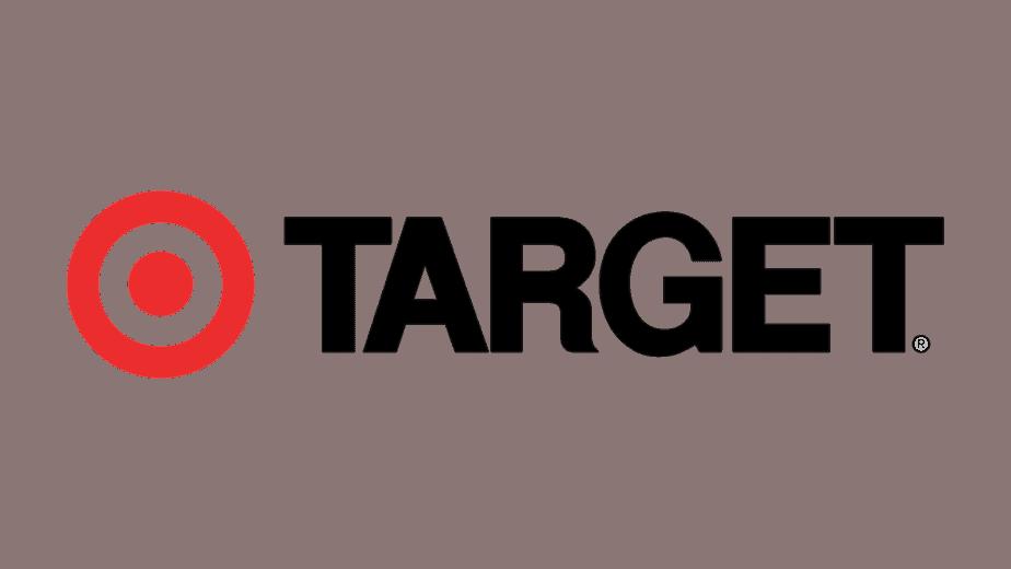 target 1974 2004 logo