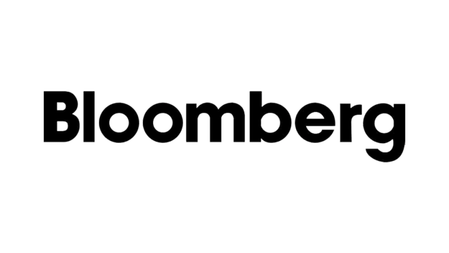 Bloomberg logo 1981-2004