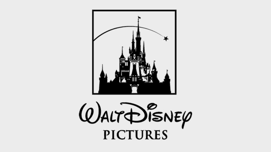 Walt Disney Pictures logo 2006-2011
