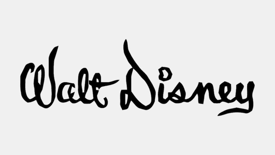 Walt- Disney logo 1948-1979